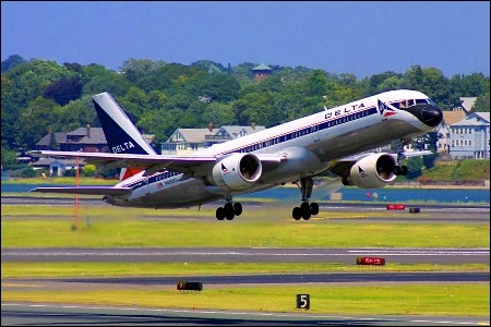 Madison : Boeing 767 cockpit videos