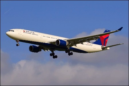 Delta Virtual - Airbus A330-200/300