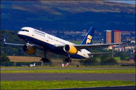 Virtual Icelandair - Boeing 757-200/200W/300