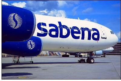 Sabena Virtual - About Us