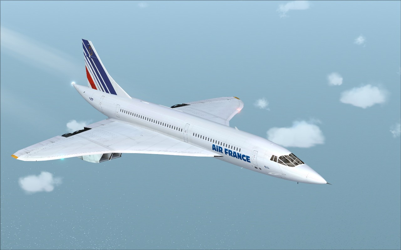 air france concorde wallpaper - photo #10
